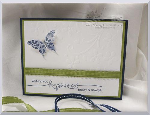 Wedding card#2
