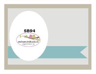 SB 94 Mar 4