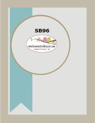 SB 96 Mar 18